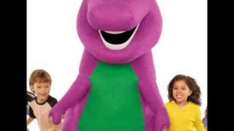 Barney and Friends Lost Episode
