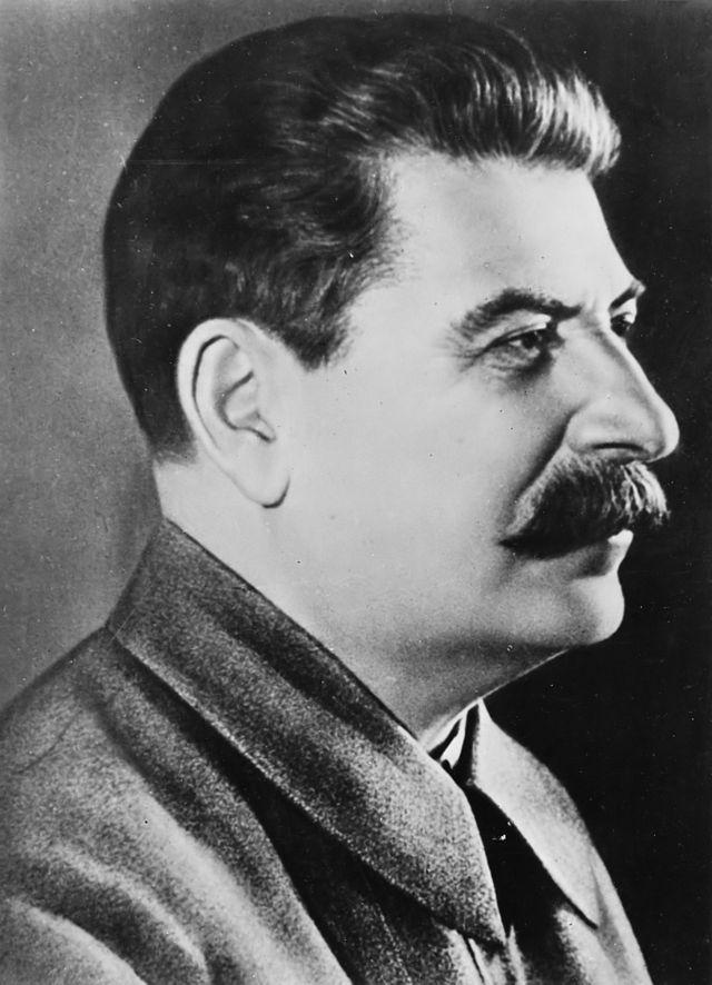 Joseph Stalin - Assassin's Creed Wiki Joseph Stalin