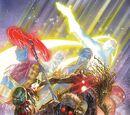 MARVEL COMICS: Guardians of the Galaxy