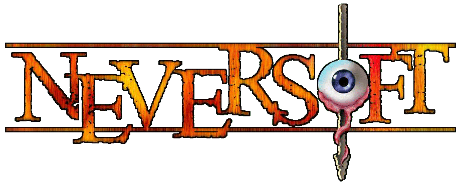 Neversoft Scary Logos Wiki
