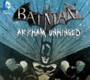 Batman: Arkham Unhinged Vol. 4 (Collected)
