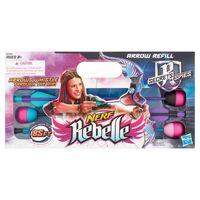 Rebellessarrow box