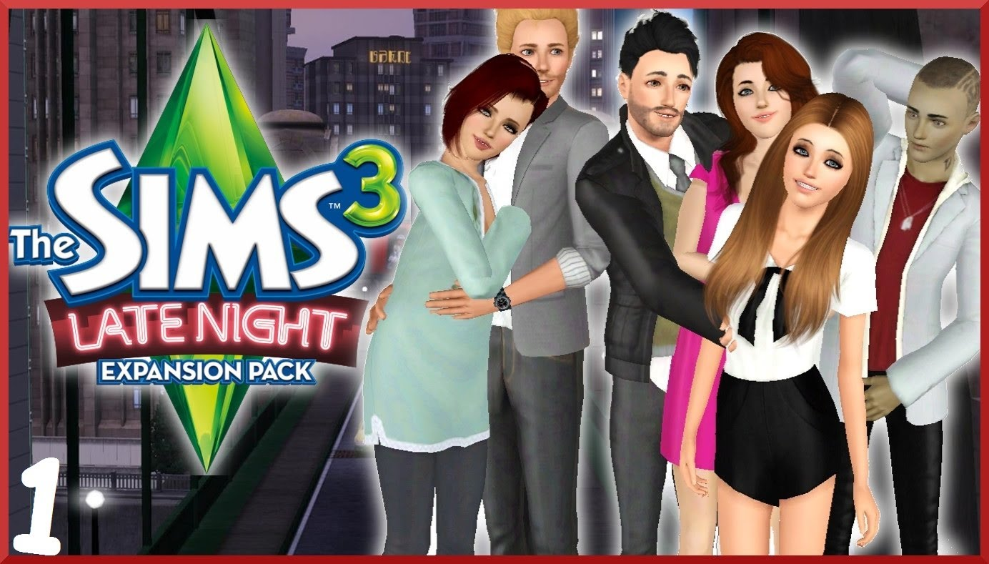 The sims 3 late night lp lifesimmer wiki