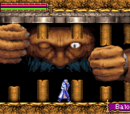 Jefes de Castlevania: Dawn of Sorrow