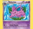 Nidorino (Glaciación Plasma TCG)