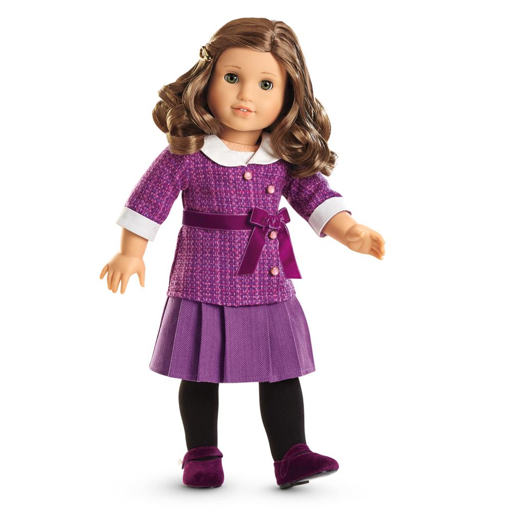 Rebecca Rubin (doll) - American Girl Wiki  Rebecca Rubin (...