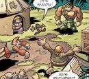 Gorilla Army