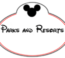 Parks and Resorts