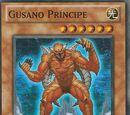 Gusano Príncipe