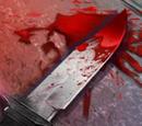 Senjata Pembunuhan