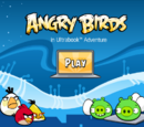 Angry Birds Ultrabook Adventure