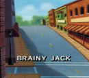 Cerebro Jack