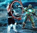 FanGame:Hyper Zergling:Soul Calibur: Blades of War