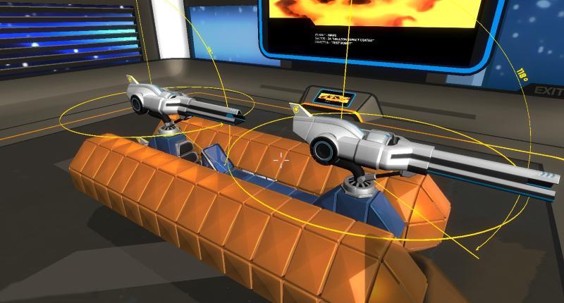 Ground vehicles - RoboCraft Wiki