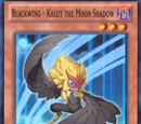 Blackwing - Kalut the Moon Shadow
