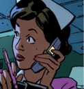 Adele Santiago (Earth-616) from Daredevil Vol 3 18 0001.png