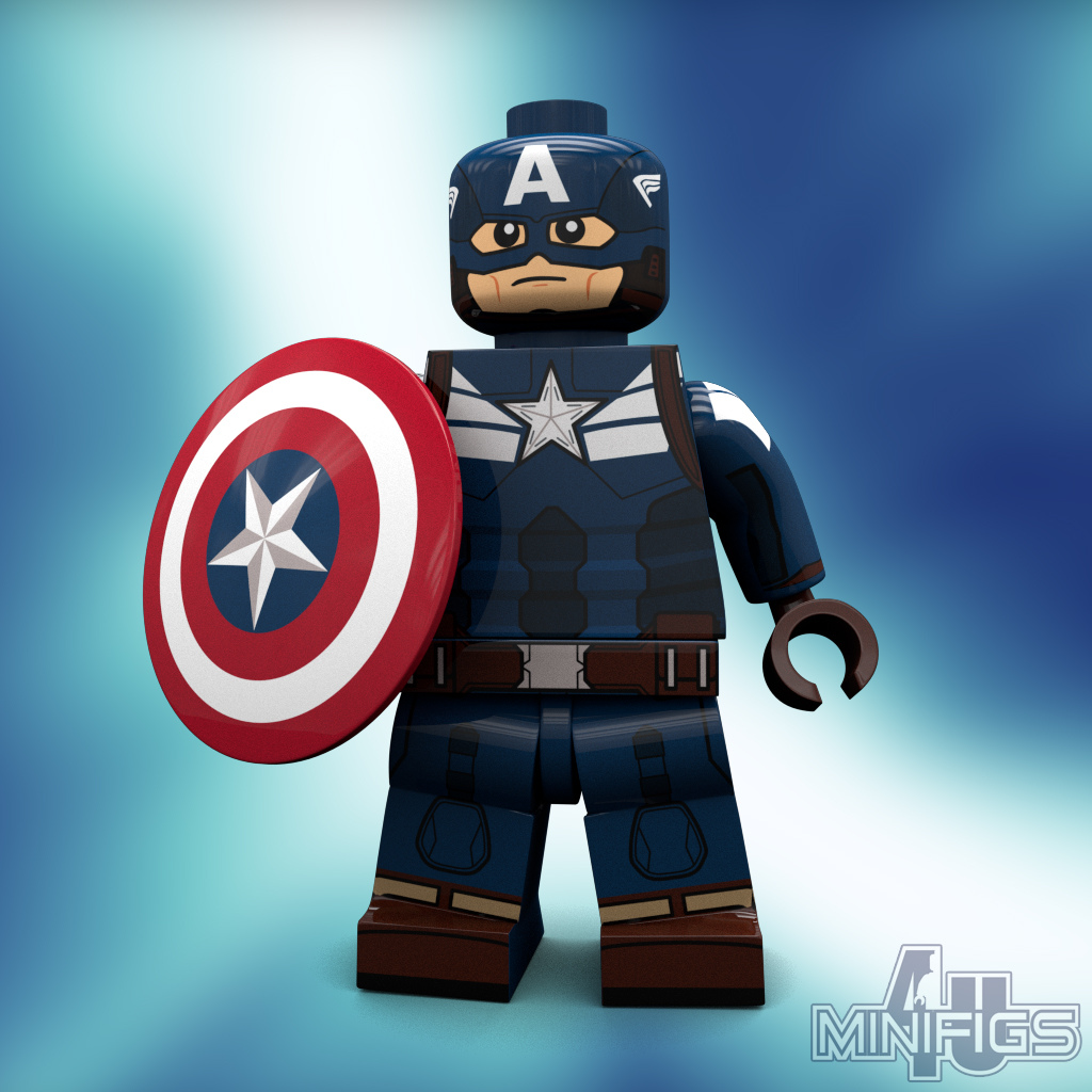 Lego marvel superheroes 2 age of ultron marvel fanfiction wiki - Lego capitaine america ...