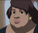 Cookie Freeman