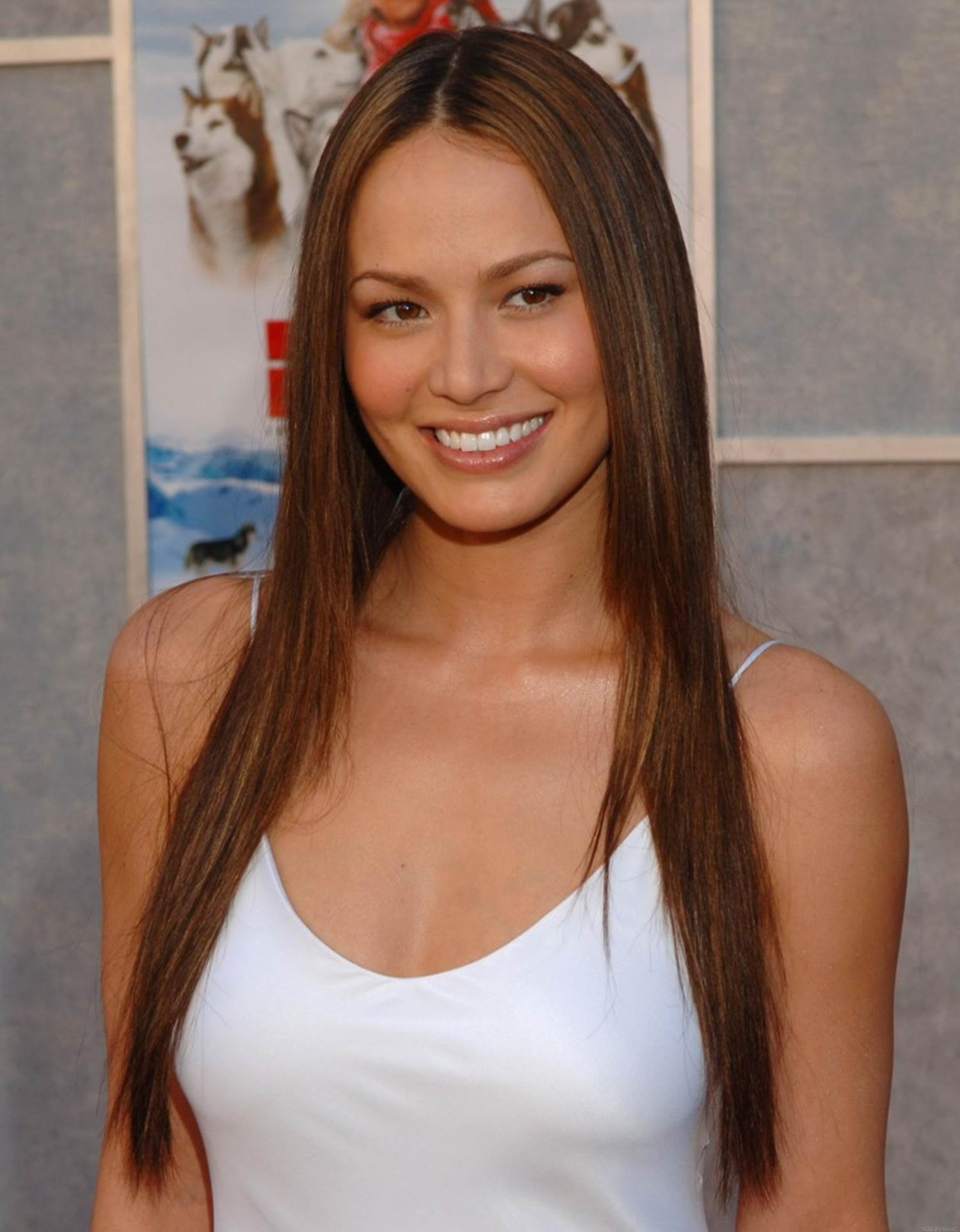 Moon Bloodgood age