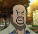 Jericho Freeman