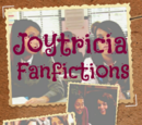 Joytricia / Fanfictions