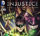 Injustice: Year Two Vol 1 10