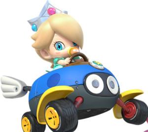 Imagen - Mario-Kart-8-Baby-Rosalina-Featured-Image ...