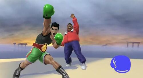 how to stay alive in ssb4 little mac