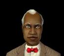 Prof. Mayhew Bradshaw