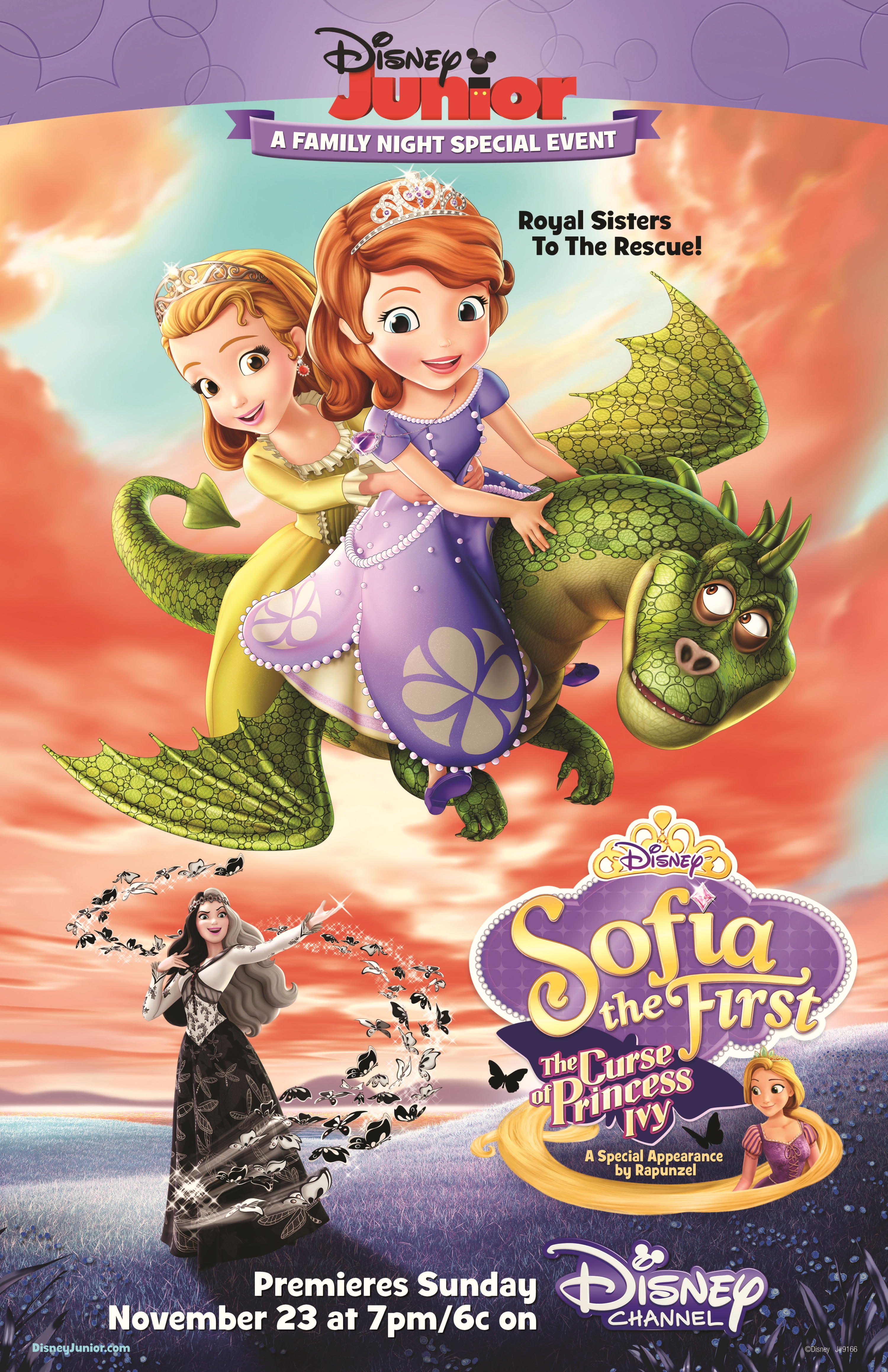 Sofia The First The Curse of