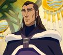Chief Unalaq