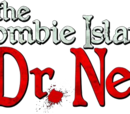 The Zombie Island of Dr. Ned