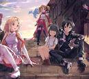 Sword Art Online Fanon Wiki