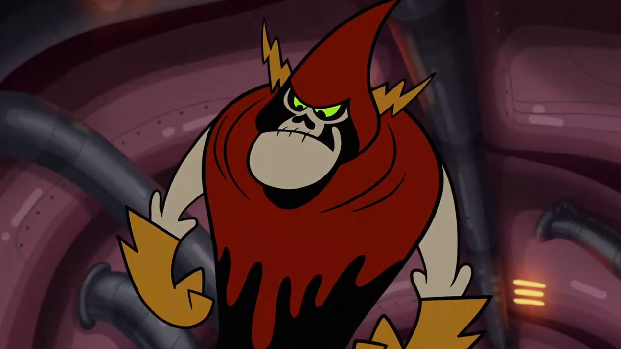 Lord Hater - Wander Over Yonder Wiki