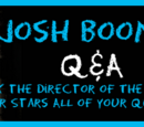 Asnow89/Ask the Director of TFIOS YOUR Questions
