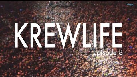 Krewella's KREWLIFE Episode 8 EDC Las Vegas