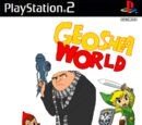Geoshea World (video game)