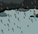 Tempesta di Pugnali