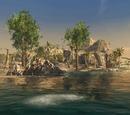 Wyspa Tajemnic