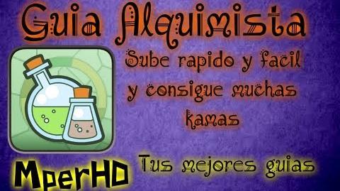 DOFUS-GUIA ALQUIMISTA EN ESPAÑOL MperHD