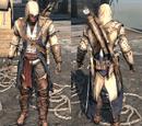 Tenute di Assassin's Creed III