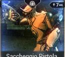 Saccheggio Pistola