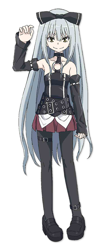 Anime Characters Png : Image sora anime character full body trinity seven