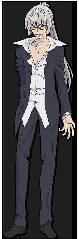 Anime Characters Full Body : Image master biblia anime character full body