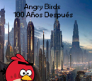Angry Birds: 100 Años Después