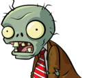 Gewöhnlicher Zombie