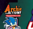 Archie Sonic Universe Issue 70