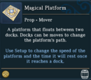 Magical Platform