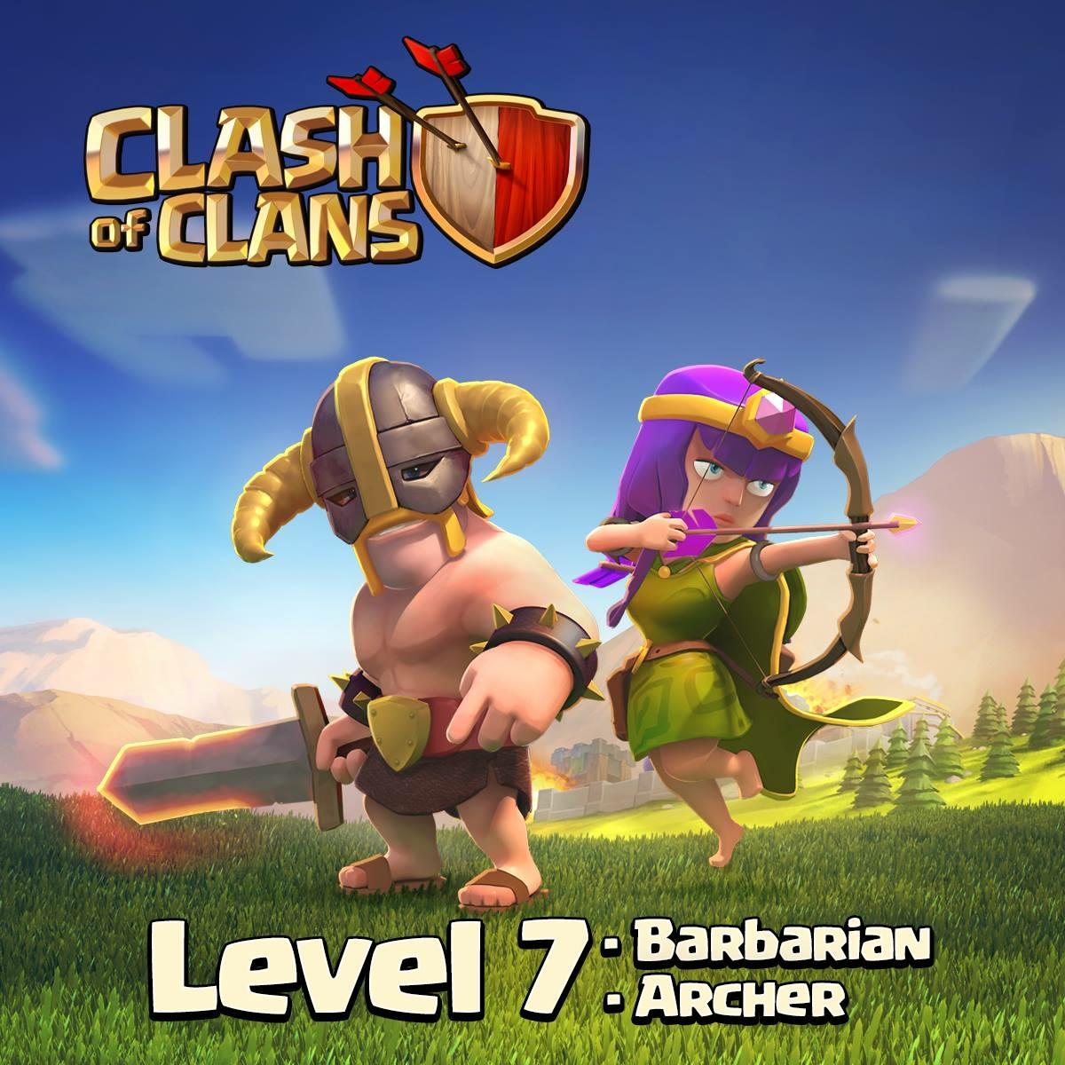 Barbarian vs archer hentai sexy breasts