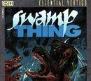 Essential Vertigo: Swamp Thing Vol 1 13